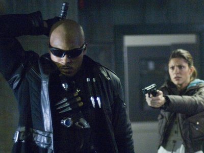 watch Blade: House of Chthon streaming