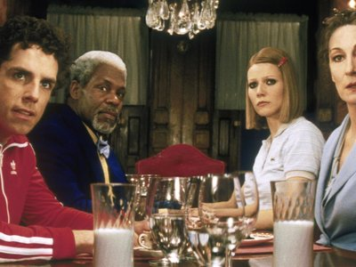 watch The Royal Tenenbaums streaming