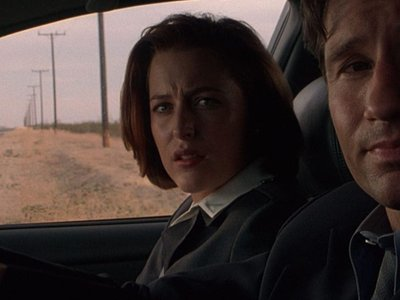 watch The X Files streaming