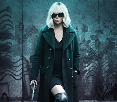 Atomic Blonde online