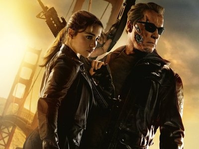watch Terminator Genisys streaming