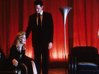 watch Twin Peaks: Fire Walk with Me streaming
