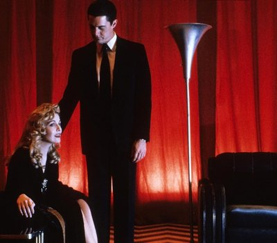 Twin Peaks: Fire Walk with Me online