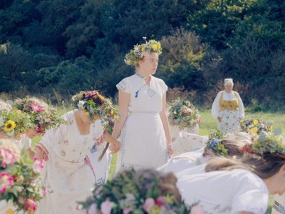 watch Midsommar streaming
