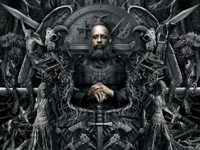 watch The Last Witch Hunter streaming