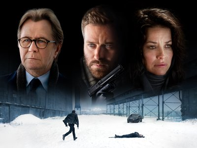 watch Crisis streaming