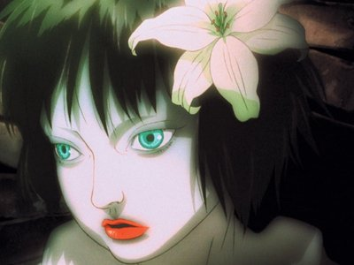 watch Ghost in the Shell 2: Innocence streaming