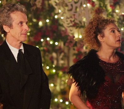 Doctor Who: The Husbands of River Song online