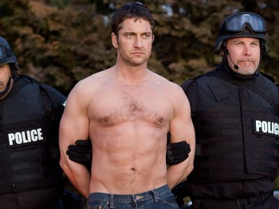 watch Law Abiding Citizen streaming