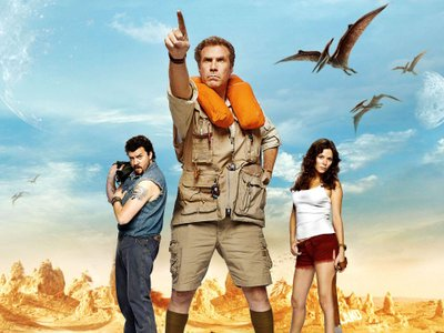 watch Land of the Lost streaming