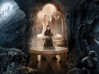 watch The Hobbit: An Unexpected Journey streaming