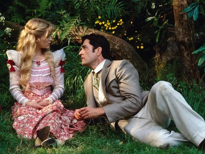 watch The Importance of Being Earnest streaming