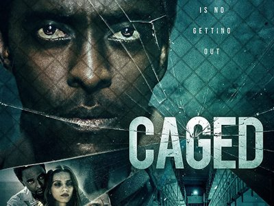 watch Caged streaming