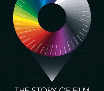 The Story of Film: An Odyssey online