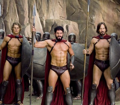 Meet the Spartans online