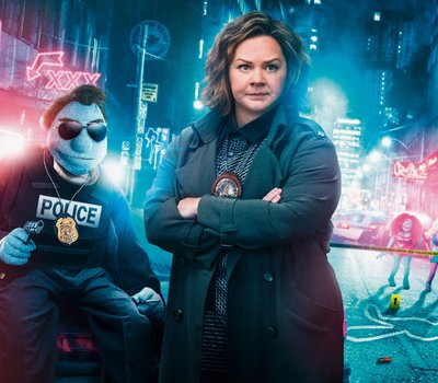 The Happytime Murders online