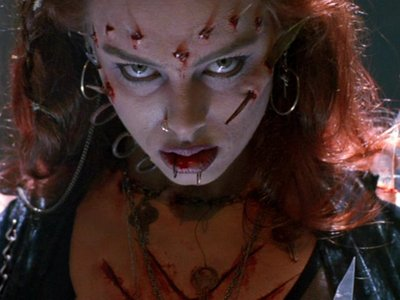 watch Return of the Living Dead III streaming