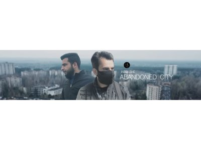 watch Abandoned City streaming