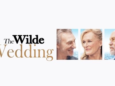 watch The Wilde Wedding streaming