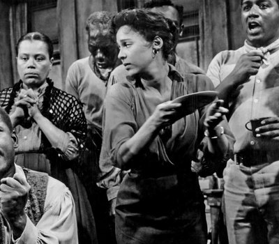 Porgy and Bess online