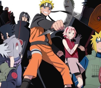 Naruto Shippuden the Movie: Road to Ninja online