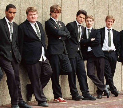 The History Boys online