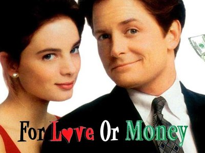 watch For Love or Money streaming