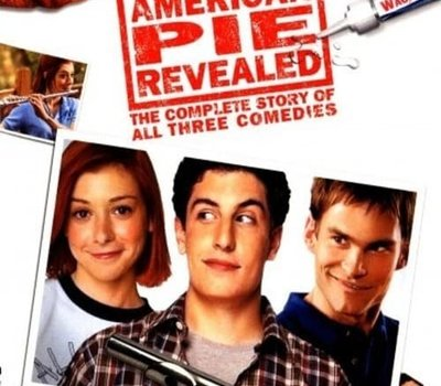American Pie Revealed: The Complete Story of All Three Comedies online