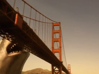 watch Mega Shark vs. Giant Octopus streaming