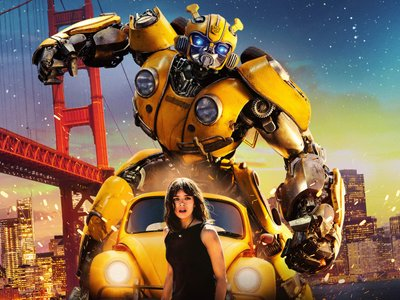 watch Bumblebee streaming