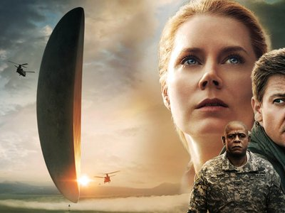 watch Arrival streaming