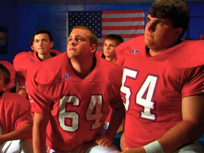 watch Facing the Giants streaming