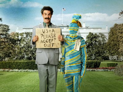 watch Borat Subsequent Moviefilm streaming