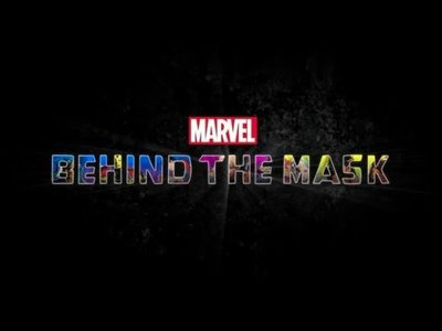watch Marvel's Behind the Mask streaming