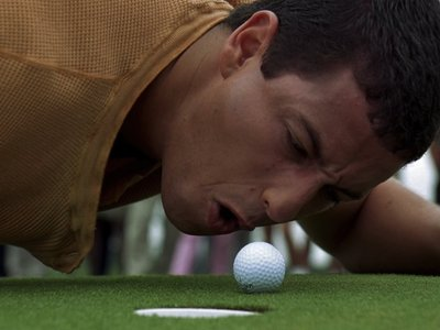 watch Happy Gilmore streaming