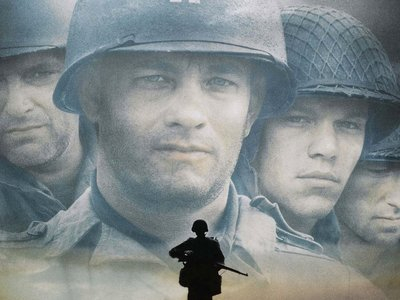 watch Saving Private Ryan streaming