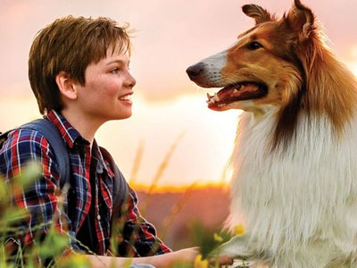watch Lassie Come Home streaming