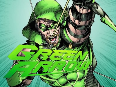 watch DC Showcase: Green Arrow streaming