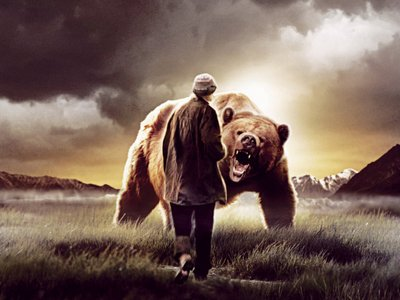 watch Grizzly Man streaming