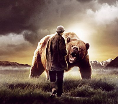 Grizzly Man online