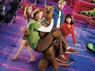 watch Scooby-Doo 2: Monsters Unleashed streaming