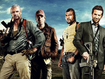 watch The A-Team streaming