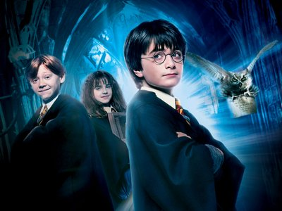 watch Harry Potter and the Philosopher's Stone streaming