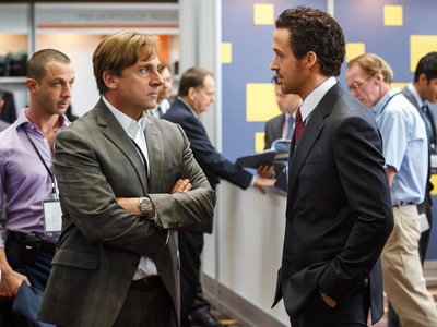 watch The Big Short streaming