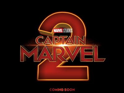 watch Captain Marvel 2 streaming