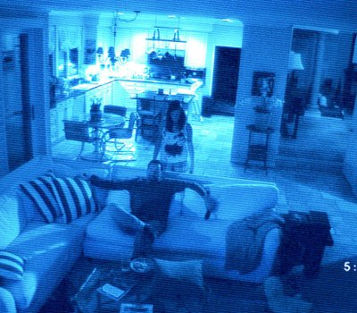 Paranormal Activity 2 online