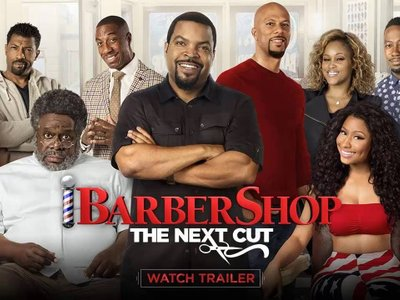 watch Barbershop: The Next Cut streaming