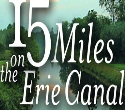 15 Miles On The Erie Canal (Part 1) online