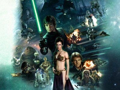 watch Return of the Jedi streaming