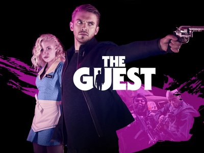 watch The Guest streaming